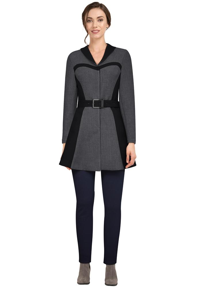 Contrast Women's Jacket