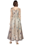 Sequin Embellished Dress