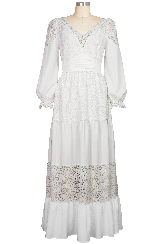 P2449 Plus Dress