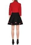 Applique Skirt