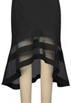Boho Midi Dress