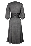 Corset Victorian Dress