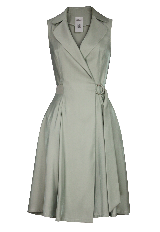 Glitter Midi Dress