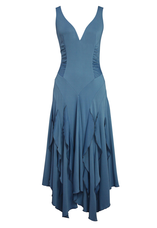 Swing Dance Dress
